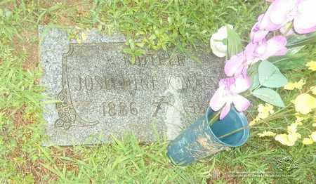 KOWALSKI, JOSEPHINE - Lucas County, Ohio   JOSEPHINE KOWALSKI - Ohio Gravestone Photos