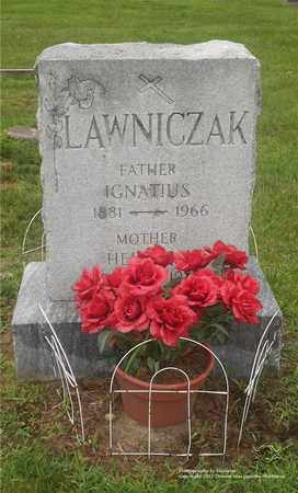 MODALINSK LAWNICZAK, HEDWIG - Lucas County, Ohio | HEDWIG MODALINSK LAWNICZAK - Ohio Gravestone Photos