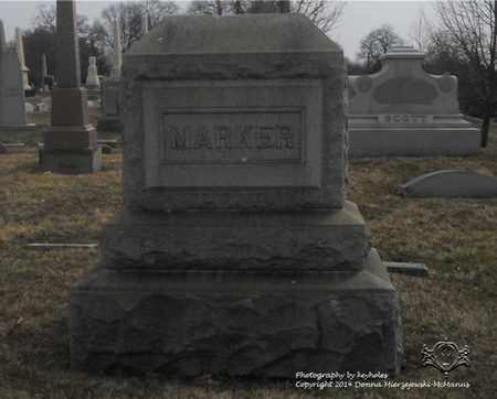 MARKER, FAMILY MONUMENT - Lucas County, Ohio   FAMILY MONUMENT MARKER - Ohio Gravestone Photos