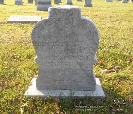MICHALAK, FRANCISZEK - Lucas County, Ohio   FRANCISZEK MICHALAK - Ohio Gravestone Photos