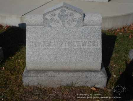 MOTULEWSKI, FELIX S. - Lucas County, Ohio   FELIX S. MOTULEWSKI - Ohio Gravestone Photos