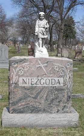NIEZGODA, FAMILY MONUMENT - Lucas County, Ohio | FAMILY MONUMENT NIEZGODA - Ohio Gravestone Photos
