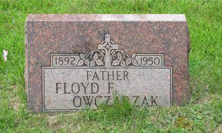 OWCZARZAK, FLOYD - Lucas County, Ohio | FLOYD OWCZARZAK - Ohio Gravestone Photos