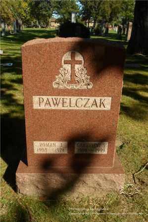 BUJALKOWSKI PAWELCZAK, GENEVIEVE S. - Lucas County, Ohio | GENEVIEVE S. BUJALKOWSKI PAWELCZAK - Ohio Gravestone Photos