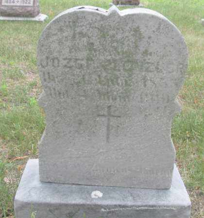 PLENZLER, JOZEF - Lucas County, Ohio   JOZEF PLENZLER - Ohio Gravestone Photos