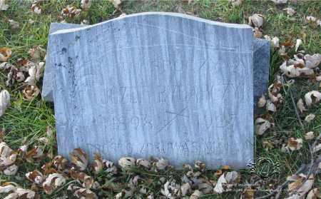 RYBARCZYK, JOZEF - Lucas County, Ohio   JOZEF RYBARCZYK - Ohio Gravestone Photos