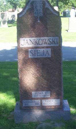 SIEJA, SUSAN V. - Lucas County, Ohio | SUSAN V. SIEJA - Ohio Gravestone Photos