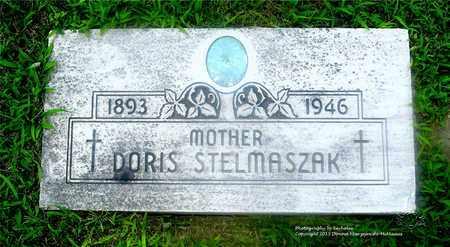 NOWAK STELMASZAK, DORIS - Lucas County, Ohio | DORIS NOWAK STELMASZAK - Ohio Gravestone Photos