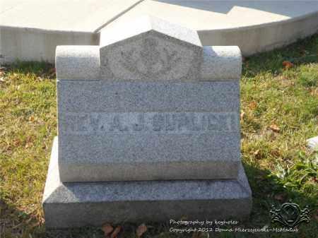 SUPLICKI, ANDREW J. - Lucas County, Ohio | ANDREW J. SUPLICKI - Ohio Gravestone Photos