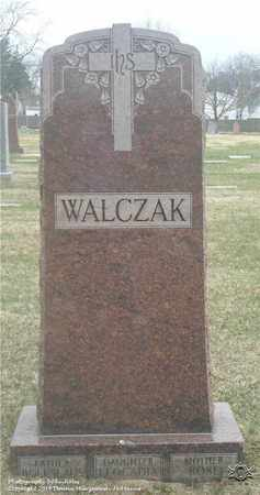 WALCZAK, LEOCADIA - Lucas County, Ohio | LEOCADIA WALCZAK - Ohio Gravestone Photos