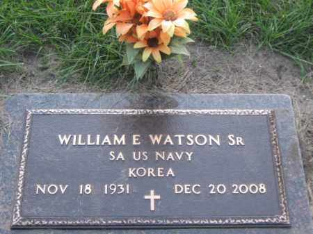 WATSON, WILLIAM - Lucas County, Ohio | WILLIAM WATSON - Ohio Gravestone Photos