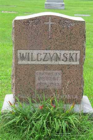 WILCZYNSKI, ROBERT - Lucas County, Ohio | ROBERT WILCZYNSKI - Ohio Gravestone Photos