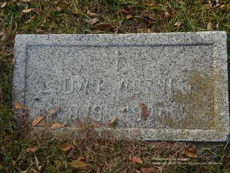 WOZNIAK, LUDWIK - Lucas County, Ohio | LUDWIK WOZNIAK - Ohio Gravestone Photos