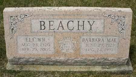 BEACHY, ELI WILLIAM - Madison County, Ohio   ELI WILLIAM BEACHY - Ohio Gravestone Photos