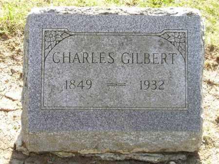 GILBERT, CHARLES ALBERT - Madison County, Ohio | CHARLES ALBERT GILBERT - Ohio Gravestone Photos