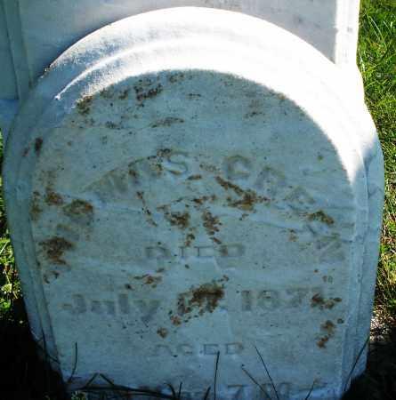 GREEN, THOMAS - Madison County, Ohio | THOMAS GREEN - Ohio Gravestone Photos