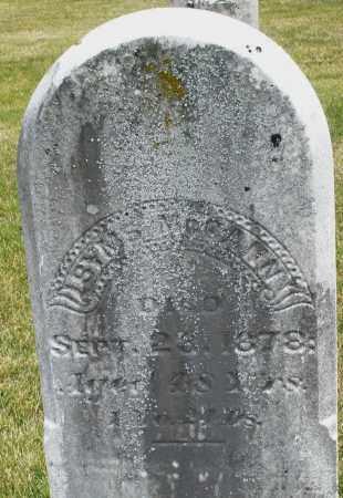 MCCANN, SYMS - Madison County, Ohio   SYMS MCCANN - Ohio Gravestone Photos