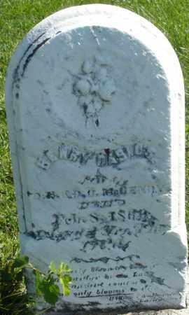 MCHENRY, HENRY DAGIUS - Madison County, Ohio   HENRY DAGIUS MCHENRY - Ohio Gravestone Photos