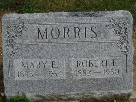 MORRIS, MARY E. - Madison County, Ohio | MARY E. MORRIS - Ohio Gravestone Photos