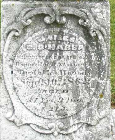 O'HARRA, JAMES C. - Madison County, Ohio | JAMES C. O'HARRA - Ohio Gravestone Photos