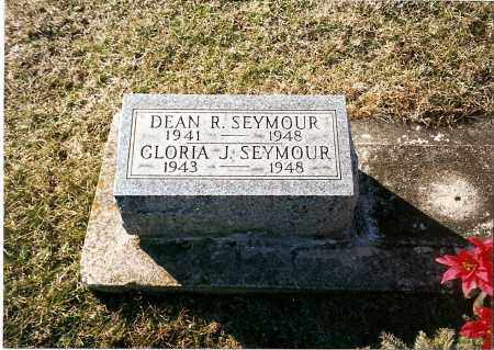 SEYMOUR, DEAN R. - Madison County, Ohio | DEAN R. SEYMOUR - Ohio Gravestone Photos