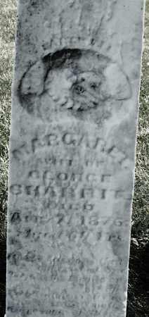SHARRIT, MARGARET - Madison County, Ohio | MARGARET SHARRIT - Ohio Gravestone Photos