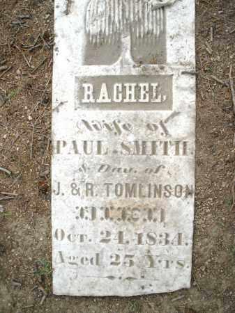 SMITH, RACHEL - Madison County, Ohio | RACHEL SMITH - Ohio Gravestone Photos