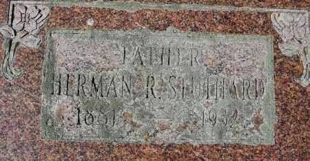STUTHARD, HERMAN R. - Madison County, Ohio | HERMAN R. STUTHARD - Ohio Gravestone Photos
