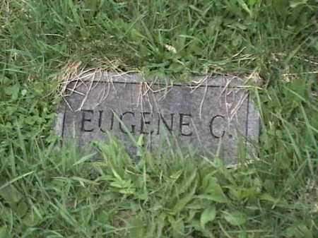 C., EUGENE - Mahoning County, Ohio | EUGENE C. - Ohio Gravestone Photos