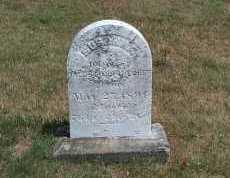 SITLER LONGANECKER, SUSANNA - Mahoning County, Ohio | SUSANNA SITLER LONGANECKER - Ohio Gravestone Photos