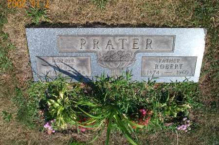 PRATER, SUSIE ANN - Mahoning County, Ohio | SUSIE ANN PRATER - Ohio Gravestone Photos