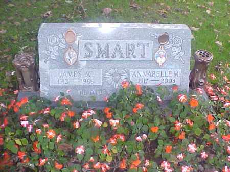 SMART, JAMES - Mahoning County, Ohio | JAMES SMART - Ohio Gravestone Photos