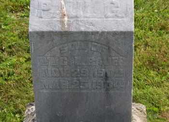 BADER, L. - Marion County, Ohio | L. BADER - Ohio Gravestone Photos