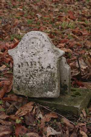 BAKER, MARY - Marion County, Ohio   MARY BAKER - Ohio Gravestone Photos