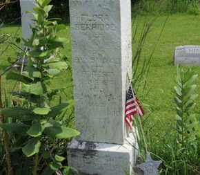 BERRIDGE, FLORA - Marion County, Ohio   FLORA BERRIDGE - Ohio Gravestone Photos