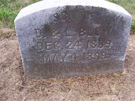 BLOW, FAY - Marion County, Ohio | FAY BLOW - Ohio Gravestone Photos