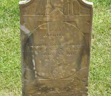 BOYCE, THOMAS - Marion County, Ohio   THOMAS BOYCE - Ohio Gravestone Photos