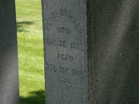 BRINKER, HENRY - Marion County, Ohio | HENRY BRINKER - Ohio Gravestone Photos