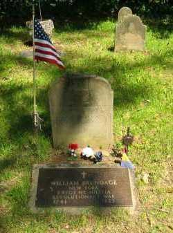 BRUNDAGE, WILLIAM - Marion County, Ohio | WILLIAM BRUNDAGE - Ohio Gravestone Photos