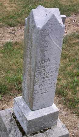 CLIXBY, IDA B - Marion County, Ohio   IDA B CLIXBY - Ohio Gravestone Photos