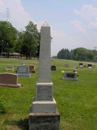 GOMPF, CHRISTOPHER JACOB - Marion County, Ohio | CHRISTOPHER JACOB GOMPF - Ohio Gravestone Photos