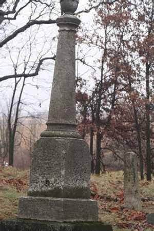 HAMILTON, EDWARD - Marion County, Ohio   EDWARD HAMILTON - Ohio Gravestone Photos