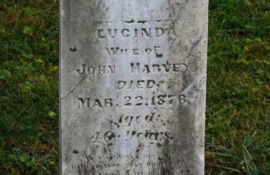 HARVEY, JOHN - Marion County, Ohio | JOHN HARVEY - Ohio Gravestone Photos