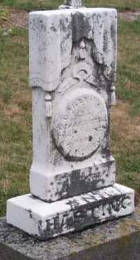 HASTING, CARLEY - Marion County, Ohio | CARLEY HASTING - Ohio Gravestone Photos