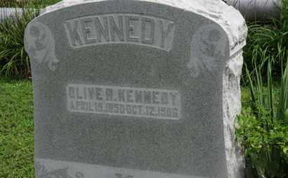 KENNEDY, OLIVE R. - Marion County, Ohio | OLIVE R. KENNEDY - Ohio Gravestone Photos