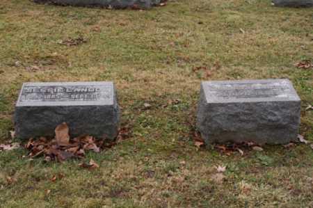 LANDON, CHAUNCEY - Marion County, Ohio | CHAUNCEY LANDON - Ohio Gravestone Photos