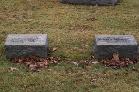 LANDON, JESSIE - Marion County, Ohio | JESSIE LANDON - Ohio Gravestone Photos