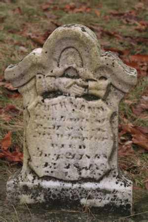 MCWHERTER, RUTH ANN - Marion County, Ohio | RUTH ANN MCWHERTER - Ohio Gravestone Photos