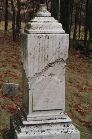 MCWHERTER, UNK - Marion County, Ohio | UNK MCWHERTER - Ohio Gravestone Photos