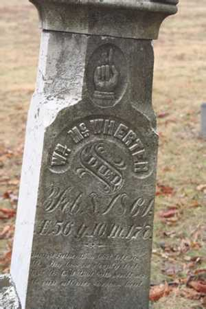 MCWHERTER, WM - Marion County, Ohio   WM MCWHERTER - Ohio Gravestone Photos